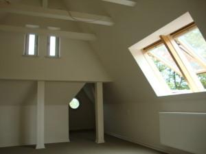 Charme unter Dach