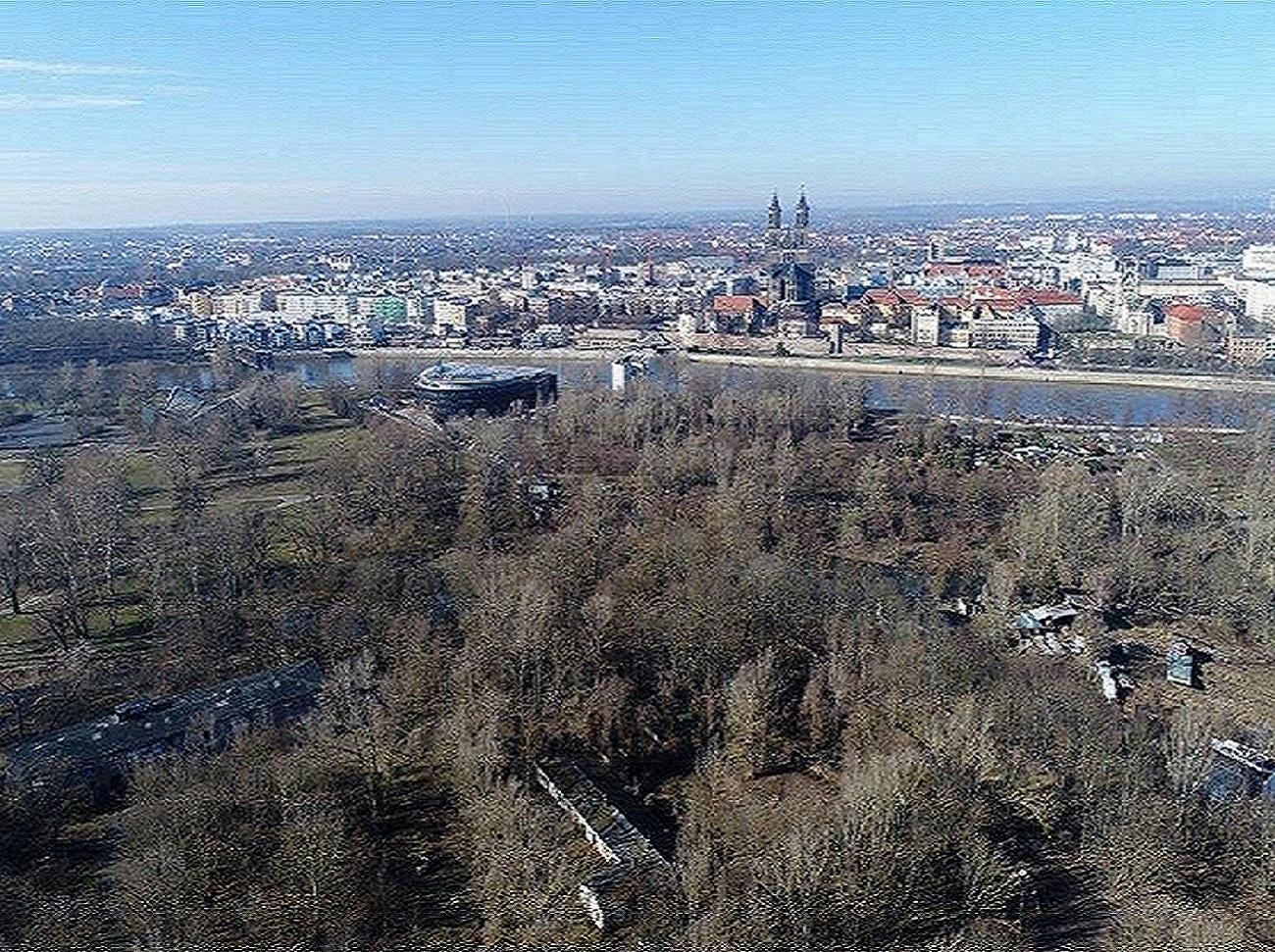 Winterhafen 8, Magdeburg – Entwicklungsgebiet