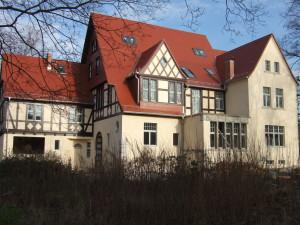 Englischer Landhausstil Dachlandschaften